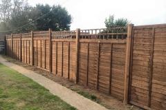 Fencing 9