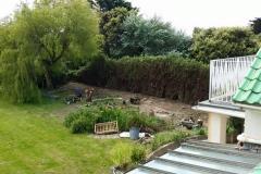 Garden Work 2